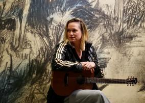 muzikante - musicienne
